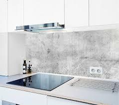 küchenrückwand steinwand sp230 acrylglas spritzschutz küche herd rückwand ebay