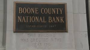 Hartsburg Pumpkin Festival 2013 Dates by Boone County National Bank Announces Name Change