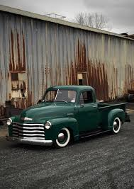"Utwo:"" 52 Chevy Truck© Mark Giambalvo"" 