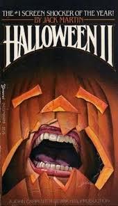 Watch Halloween 2 1981 Free by Halloween Ii Novelization Halloween Series Wiki Fandom