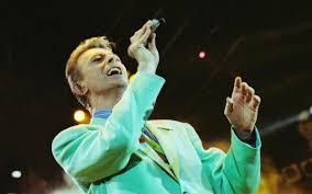 Freddie Mercury Death Bed by Bowie U0027s Death Marks The Twilight Of The Rock Gods
