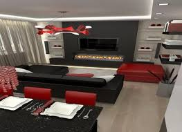 Red Living Room Ideas by Decorating Ideas Black Living Room Living Room Design Ideas Simple