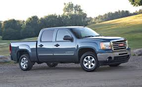 100 2013 Gmc Denali Truck GMC Sierra 1500 Information And Photos ZombieDrive