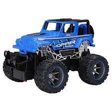 100 Blazer Truck New Bright RC 124 Scale Assortment Ford Raptor Jeep