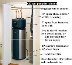 Simple Water Heater Pipe Connections Placement by Review Ge Heat Water Heater