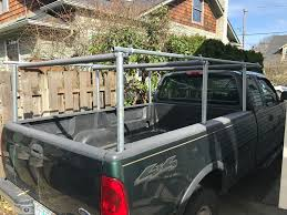 Pvc Pipe Rack For Truck, Pipe Racks For Retail, | Best Truck Resource