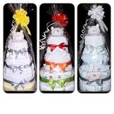 Baby Shower Cake Design Ideas