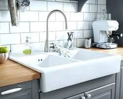 poser cuisine evier de cuisine en ceramique 1 1 eviers cuisine ceramique blanc