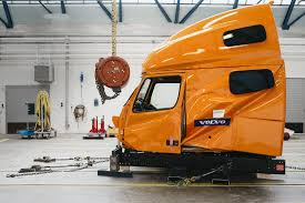 100 Volvo Trucks Greensboro Safety VNL Top Ten
