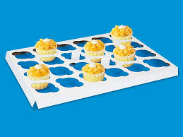 Twenty Four Mini Cupcake Inserts