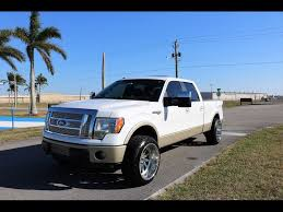 2010 FORD F-150 King Ranch - $20,500.00 | PicClick