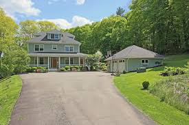 100 The Redding House Custom Colonial Null CT Home For Sale NYTimescom