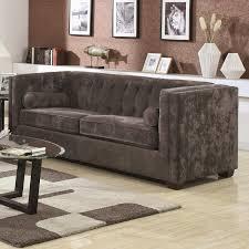 Tufted Futon Sofa Bed Walmart by Furniture Ava Velvet Tufted Sleeper Sofa Tufted Sleeper Sofa