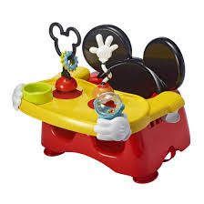 Mickey Mouse Bathroom Ideas by Mickey Mouse Helping Hands Feeding U0026 Activity Seat From The First