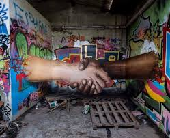 Famous Street Mural Artists by Get 20 Street Art Ideas On Pinterest Without Signing Up Banksy