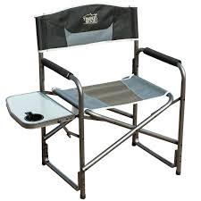 Type Of Chairs For Events by Amazon Com Timber Ridge Aluminum Portable Director U0027s Folding