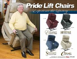 Pride Serta Lift Chair by Lift Chairs Recliners Wishing Well Medical Supply