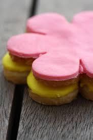 sablés et pâte à sucre pour la fête de l école les douceurs de