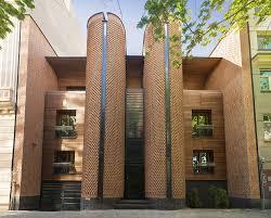 100 Design Studio 6 Gallery Of Kaveh House Renovation In Tehran Pargar Architecture