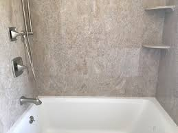 3 cons of a tile shower syn mar products