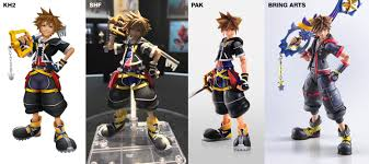 Sora Halloween Town Figure by Sh Figuarts Kingdom Hearts Toy Discussion At Toyark Com