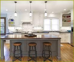 kitchen pendant lights kitchen design