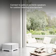 Sonos Ceiling Speakers Australia by Buy Sonos Connect Amp Wireless Streaming Music System With