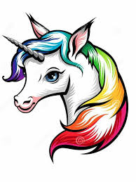 Rainbow Plus Unicorn Equals UNIBOW