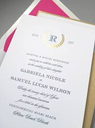 52 best Monogram & Duogram Wedding Invitations images on Pinterest