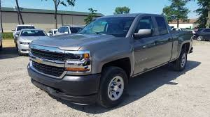 2017 Chevy Silverado 1500 WORK TRUCK - Double Cab - Pepperdust ... New 2018 Chevrolet Silverado 1500 Work Truck Regular Cab Pickup 2008 Black Extended 4x4 Used 2015 Work Truck Blackout Edition In 2500hd 3500hd 2d Standard Near 4wd Double Summit White 2009 Reviews And Rating Motor Trend 2wd 1435 1581