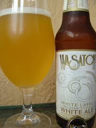 Shock Top Pumpkin Wheat Beer Nutrition by Daily Beer Review September 2011