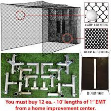 Golf Hitting Nets | Amazon.com: Golf Golf Cages Practice Nets And Impact Panels Indoor Outdoor Net X10 Driving Traing Aid Black Baffle W Golf Range Wonderful Best 25 Practice Net Ideas On Pinterest Super Size By Links Choice Youtube Course Netting Images With Terrific Frame Corner Kit Build Your Own Cage Diy Vermont Custom Backyard Sports Image On Remarkable Reviews Buying Guide 2017 Pro Package The Return Amazing At Home The Rangegolf Real Feel Mats Amazoncom Izzo Giant Hitting
