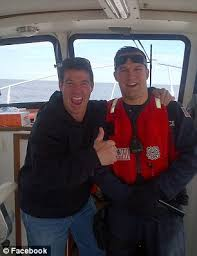 Wicked Tuna Boat Sinks 2017 by Wicked Tuna Star Fined 58 000 By The Government For Claiming He