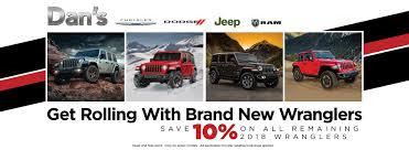 100 Dodge Truck Parts Online Dans Jeep Chrysler Chrysler Jeep Ram Dealer In