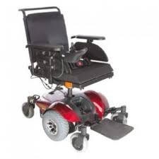 Pronto R2 Power Chair by Power Chairs Available From North East Supplier Altonaids
