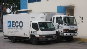 100 Truck Wash Near Me ECO Special Waste Management Pte Ltd