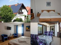 Ferienhaus Frã Nkische Schweiz 4 Schlafzimmer Ferienwohnung Georgine In Bamberg Frau Demel Fewo 67384