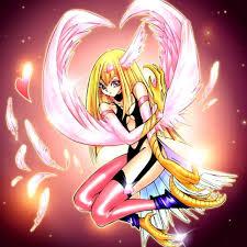 Harpie Lady Deck List by Harpie Anime Yu Gi Oh Fandom Powered By Wikia