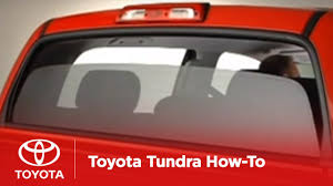 2007 - 2009 Tundra How-To: Power Sliding Rear Window | Toyota - YouTube 2015 Ford F150 Improves Power Sliding Rear Glass Photo Gallery Car Window Trim F Truck Back 1415 Chevy Silverado Heated Power Slider Oe Dodge Ram 1500 Graphics Curtains Drapes Benchtestcom Garage Repairing A Amazoncom 042014 24 Door Pickup Ram Latch Fits 2014 Youtube Details The F150s Seamless Wvideo Titan Rear Window On Performancetrucksnet Forums