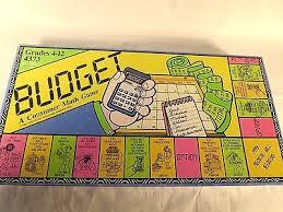 Phenomenal 1983 Budget Home School Math Life Skills Creative Teach Grades 4 Easy Worksheet Ideas Recycleroughlycom