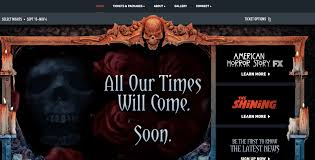 Forge Of Empires Halloween Event 2017 by Halloween Horror Nights 2017 Individual Tickets Now On Sale