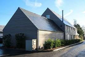 100 Barn Conversions To Homes Lower Newton Herefordshire Contemporary JDW