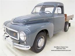 1959 Volvo Pickup 445 For Sale | ClassicCars.com | CC-920285 Used 2017 Gmc Sierra 1500 Near Scranton Ken Pollock Volvo Cars This Giant Orange Truck Is Testing The Safety Of Americas 1959 Pickup 445 For Sale Classiccarscom Cc920285 Renderings V70 Rwd V8 Truck Ford F150 Trucks And Trailers Ce Us 122 Custom Made Pickup With P1800s Flickr What If Made Aoevolution 2016 F350 For In Somerville Nj 1ft8w3bt3geb579 2019 Vnl Fresh Gm Silverado Beautiful Xc60 Car Ab Car 1360903 Transprent Xc90 Ndered As A Motor1com Photos Wyotech Mack Expand Diesel Technician Traing Program