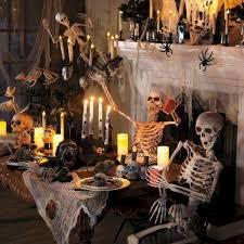 Halloween 2017 Halloween Lights On House 36 Mystical Halloween