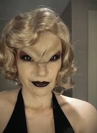 Halloween 1 Cast by Chrix Design Succubus Makeup For Halloween