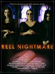 Syfy 31 Days Of Halloween 2017 by Reel Nightmare Book Of Witchcraft 2017 Review