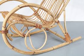1950's Beautiful Ratan Rocking Chair In The Style Of Albini Italy ... Italian 1940s Wicker Lounge Chair Att To Casa E Giardino Kay High Rocking By Gloster Fniture Stylepark Natural Rattan Rocking Chair Vintage Style Amazoncouk Kitchen Best Way For Your Relaxing Using Wicker Sf180515i1roh Noordwolde Bent Rattan Design Sold Mid Century Modern Franco Albini Klara With Cane Back Hivemoderncom Yamakawa Bamboo 1960s 86256 In Bamboo And Design Market Laze Outdoor Roda