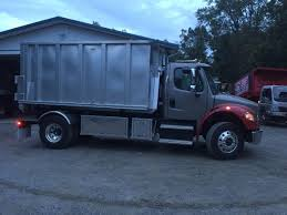 100 Hook Truck 2016 Freightliner M2 Lift Switch Box S