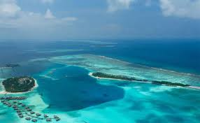 100 Conrad Maldive Worlds First Underwater Hotel Opens In The S