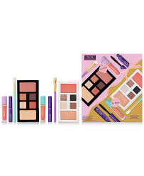 8-Piece Tarte Gilded Gifts Makeup Collector's Set $25 + Free ... 3050 Reg 64 Tarte Shape Tape Concealer 2 Pack Sponge Boxycharm August 2017 Review Coupon Savvy Liberation 2010 Guide Boxycharm Coupon Code August 2018 Paleoethics Manufacturer Coupons From California Shape Tape Stay Spray Vegan Setting Birchbox Free Rainforest Of The Sea Gloss Custom Kit 2019 Launches June 5th At 7 Am Et Msa Applying Discounts And Promotions On Ecommerce Websites Choose A Foundation Deluxe Sample With Any 35 Order Code 25 Off Cosmetics Tarte 30 Off Including Sale Items